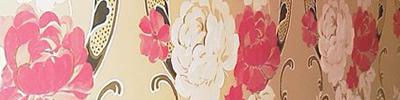 Pintura de interior y decoración