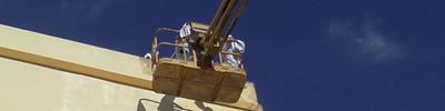 Restauración de edificios y fachadas (ITE)